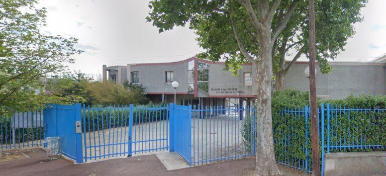 Règlement de comptes devant le collège Pasteur à Créteil