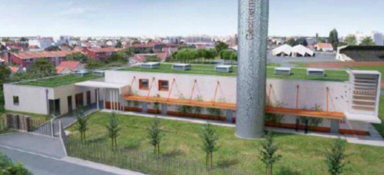 Champigny-sur-Marne : avis favorable avec réserves aux puits de géothermie du Plant