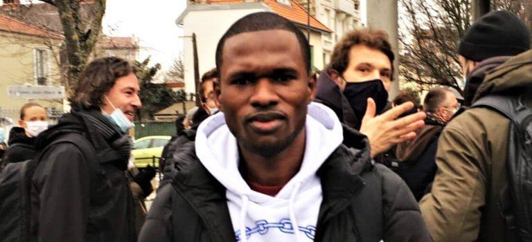 Vitry-sur-Seine: Ibrahima, lycéen menacé d'expulsion à cause d'un test osseux