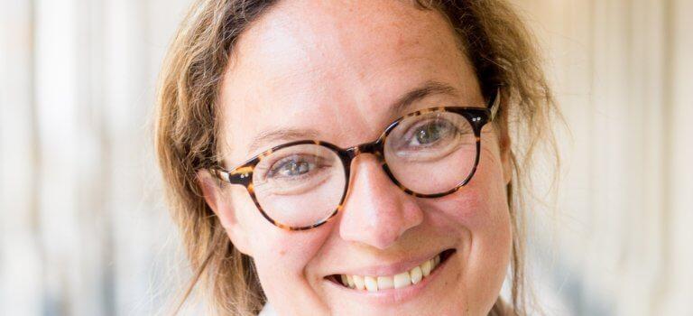 Marie Gallas-Amblard nommée directrice communication de Grand Paris Aménagement
