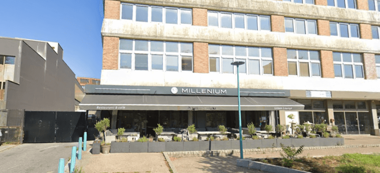 Gentilly: évacuation d'un restaurant où s'étaient réunis 100 fêtards