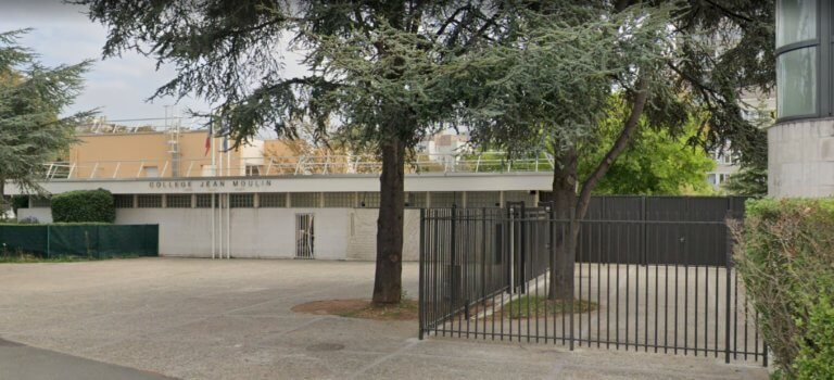Covid-19 au collège de Chevilly-Larue: les enseignants donnent l'alerte