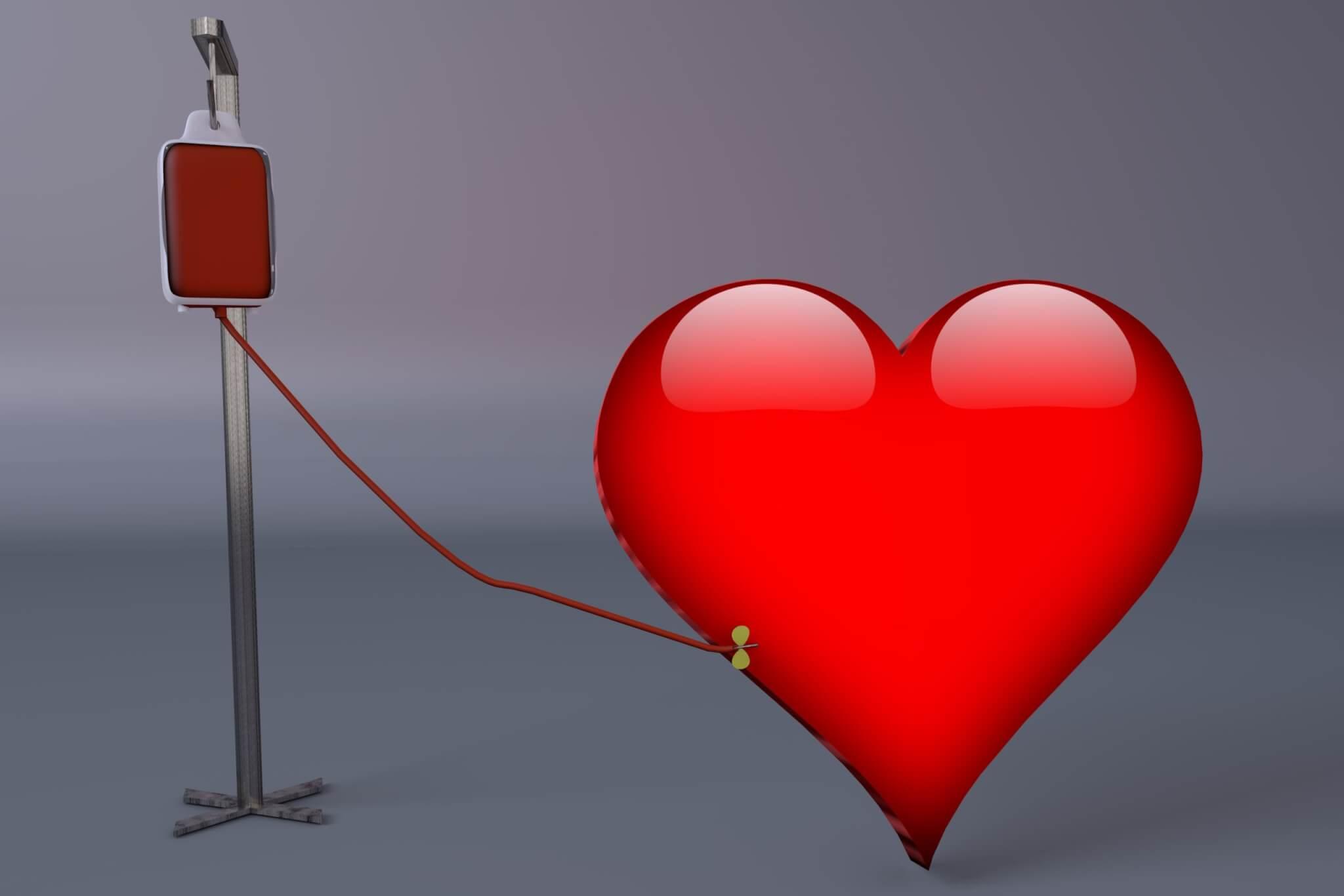 L'EFS Ile-de-France appelle d'urgence aux dons du sang
