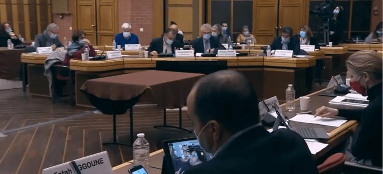 Finances et péréquation au Grand-Orly Seine Bièvre: la droite saisit la justice