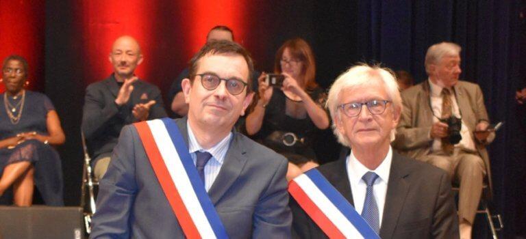 Chennevières-sur-Marne : l'élection de Jean-Pierre Barnaud validée