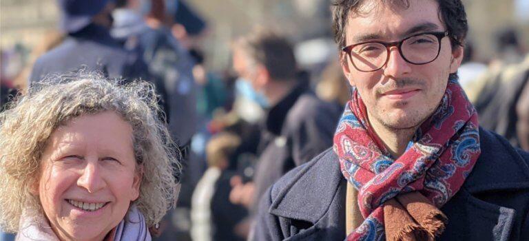 Départementales Val-de-Marne: binôme PS-EELV à Villejuif