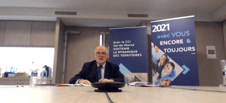 Comment la CCI Val-de-Marne accompagne les entreprises depuis la crise sanitaire