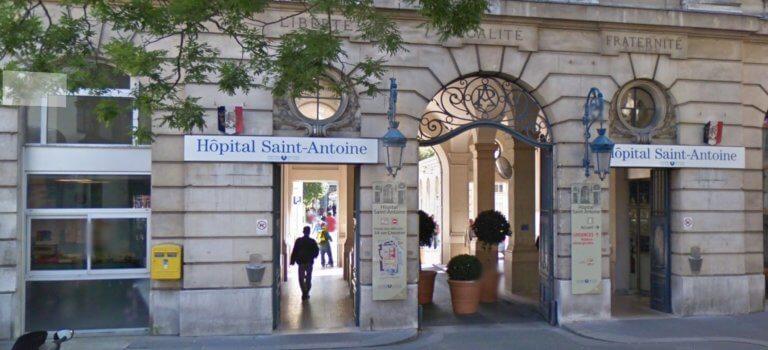 Ile-de-France : grève du nettoyage à l'AP-HP