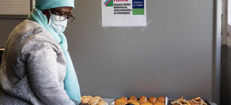 Lutte contre les discriminations: une Maison de la femme à Champigny-sur-Marne