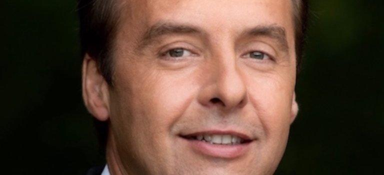 Ile-de-France: le président de l'UDI Jean-Christophe Lagarde en garde à vue pour détention d'arme