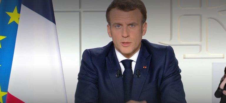 Covid-19 Ile-de-France: les annonces d'Emmanuel Macron ce 31 mars 2021