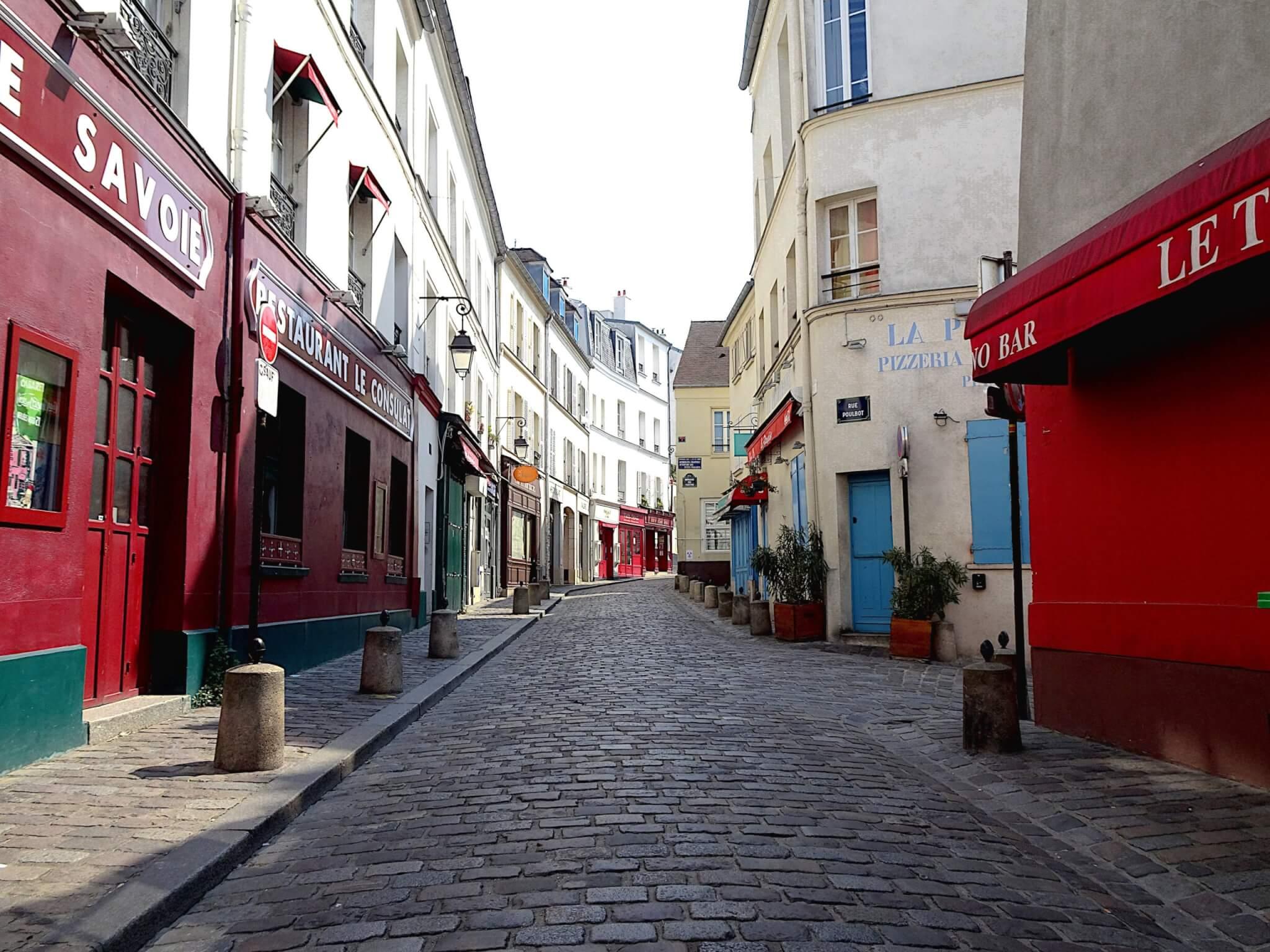 Ile-de-France: 1 mois de reconfinement mais couvre-feu retardé à 19h