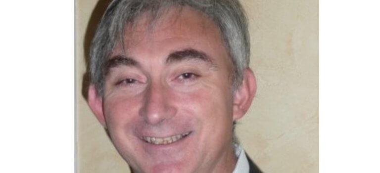 Patrick Théron élu président de l'Ordre des médecins du Val-de-Marne