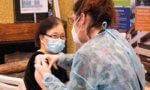 Val-de-Marne: les équipes mobiles ont commencé à vacciner les personnes âgées en résidence autonomie
