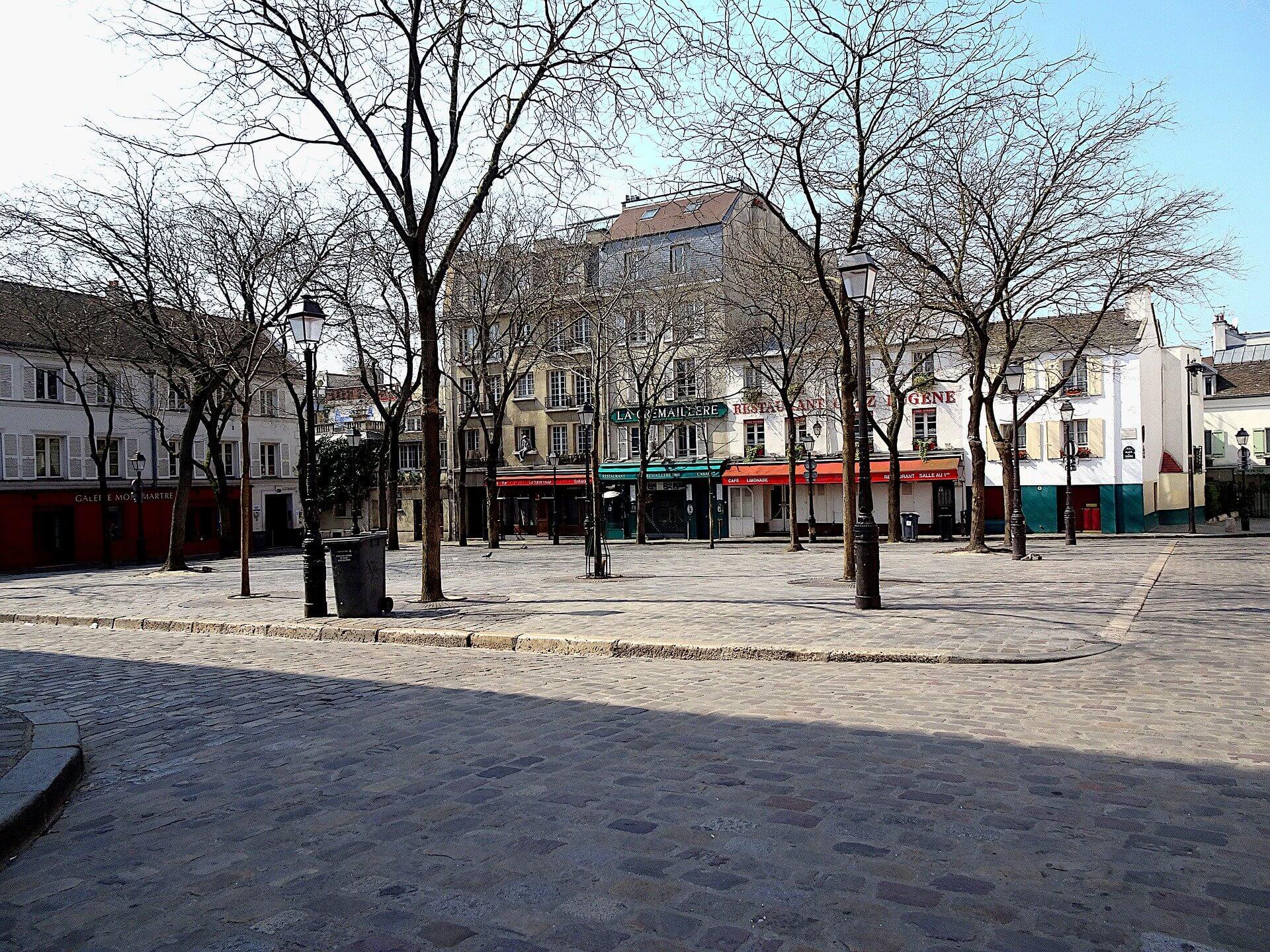 L'Ile-de-France devrait échapper au confinement le week-end