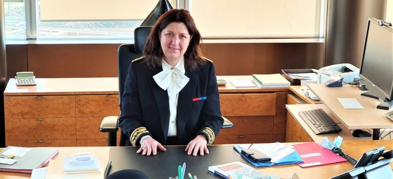 Val-de-Marne: les priorités de la nouvelle préfète, Sophie Thibault