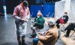 Covid-19 Val-de-Marne: les  vaccinodromes n'ont pas chômé ce week-end