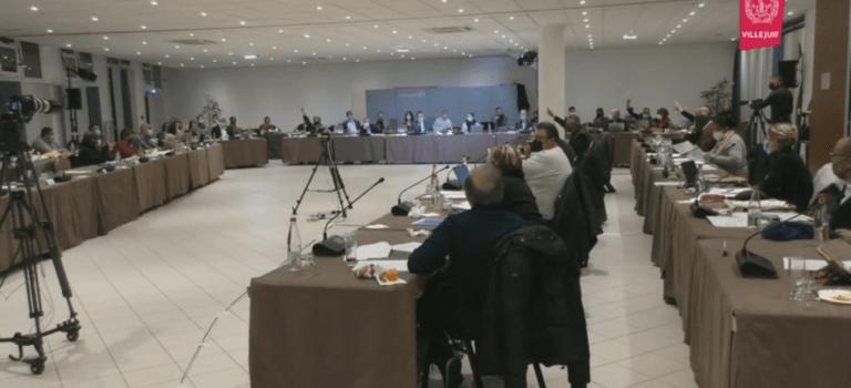 Villejuif: les écologistes s'opposent à la cession d'un espace de pleine terre à un promoteur