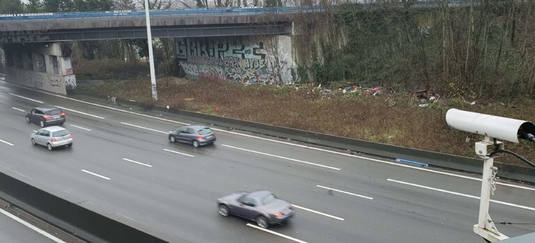Pollution en Ile-de-France: circulation différenciée et forfaits transports en commun ce mercredi