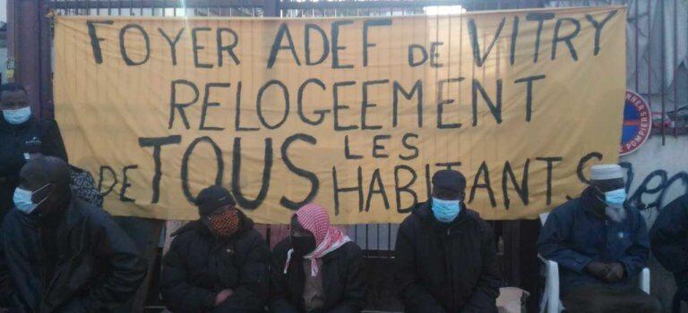 Vitry-sur-Seine: polémique autour du déménagement du foyer Manouchian