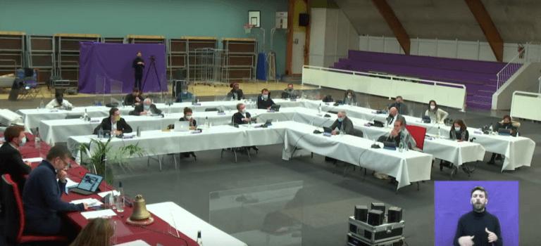 Alfortville augmente ses impôts fonciers en 2021