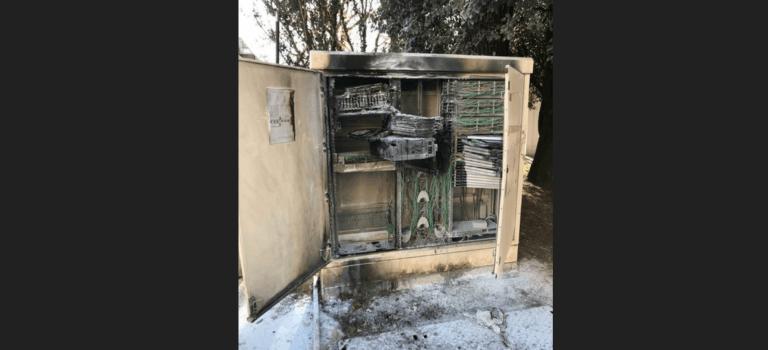 Vandalisme sur la fibre optique: les élus du Val-de-Marne interpellent l'Etat