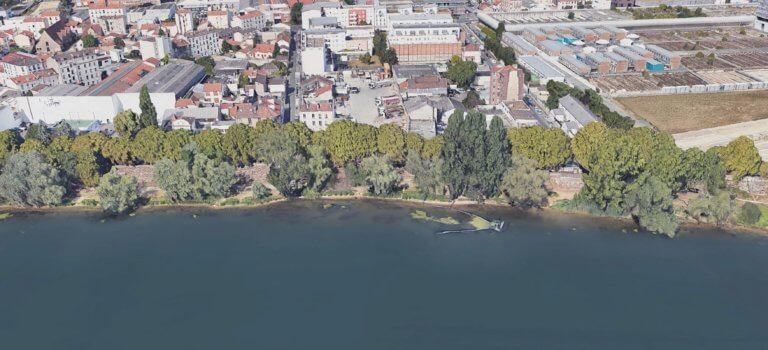 5 nouveaux espaces naturels sensibles en Val-de-Marne
