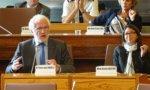 Plateau briard: Pierre-Jean Gravelle prend sa retraite politique