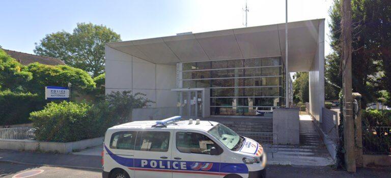 Attaque terroriste à Rambouillet
