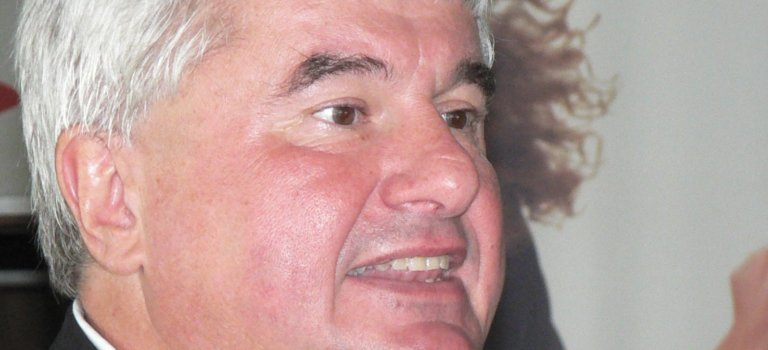 Décès d'Eric Raoult, ancien ministre, député et maire du Raincy