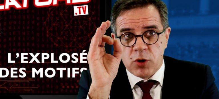 Legislators, la série choc de Frédéric Descrozaille sur les embûches parlementaires