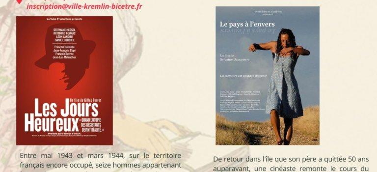 Ciné-débat : le Pays à l'Envers de Sylvaine Dampierre au Kramlin-Bicêtre