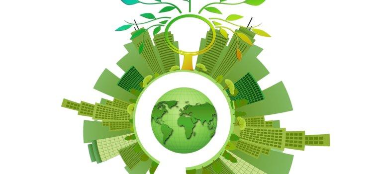 Se saisir de l'environnement: formation associative en ligne
