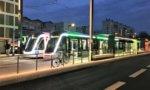 Top départ pour le tramway T9 Paris-Orly