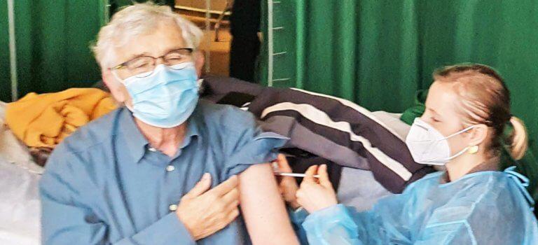 Vaccin Covid-19 en Val-de-Marne: nombre de doses allouées par centre
