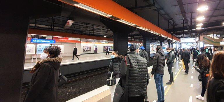 La future gare de Val-de-Fontenay en enquête publique