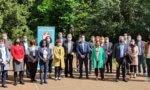 Départementales Val-de-Marne: Christian Favier présente ses candidats