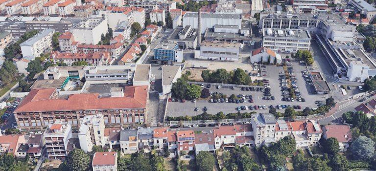 Fontenay-sous-Bois envisage un groupe scolaire sur le site de l'ex-manufacture Gaveau