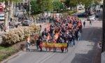 Sucy-en-Brie: 250 agents de maintenance RATP manifestent