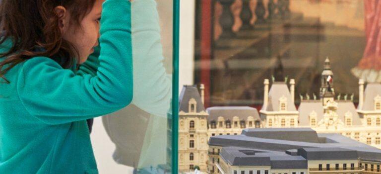 Le musée Carnavalet – Histoire de Paris rouvre ses portes