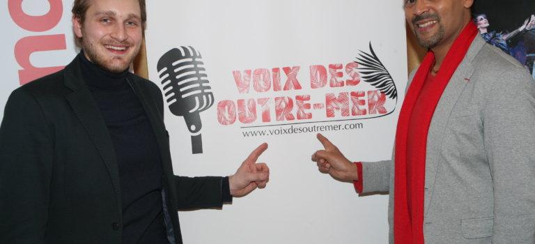 Pré-sélection à Villeneuve-Saint-Georges : la Voix des outre-mer
