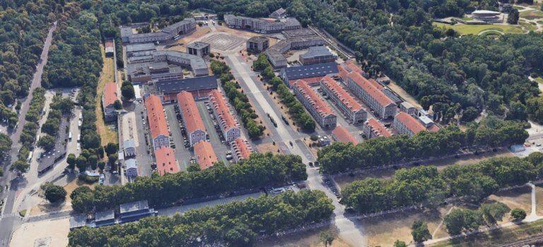 Les services secrets vont s'installer au Fort de Vincennes