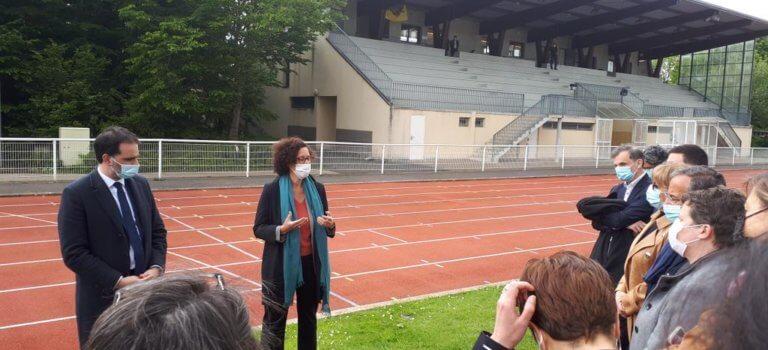 Régionales Ile-de-France: LREM fait la part belle au Modem en Val-de-Marne