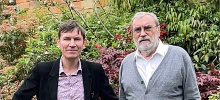 Luc Alonso élu président de l'Alliance centriste en Val-de-Marne
