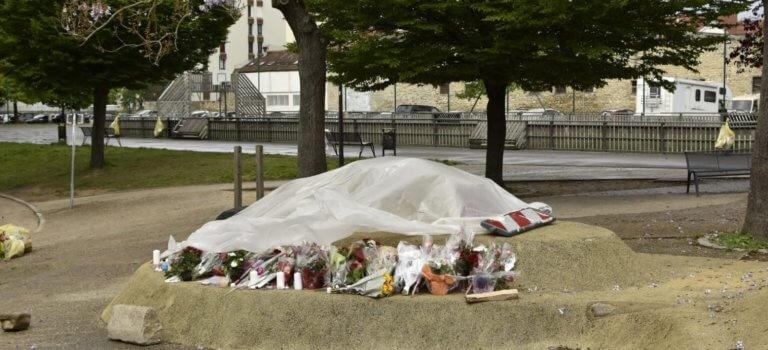 """Ivry-sur-Seine: Marjorie, 17 ans, tuée """"sans raison"""""""