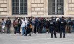 Plus de 700 sans-abri hébergés après un rassemblement à Paris