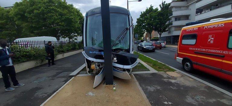 Tramway T9: Keolis réagit aux incidents d'exploitation