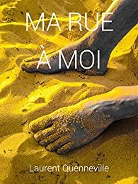 Saint-Maur-des-Fossés: le premier roman de Laurent Quenneville
