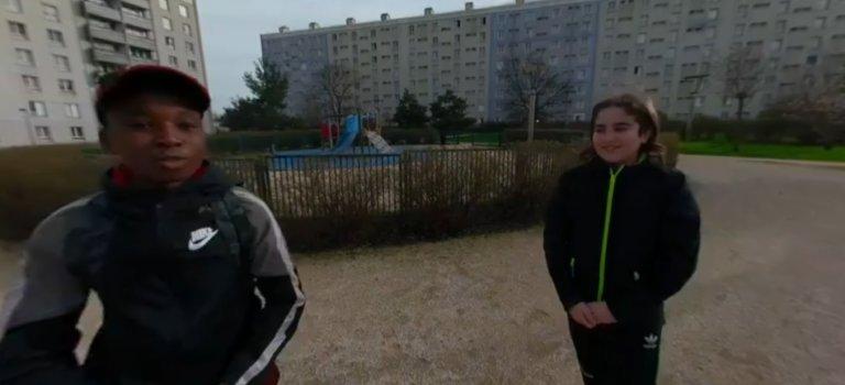 Quand collégiens et lycéens racontent leur ville et et leur vie à Champigny-sur-Marne
