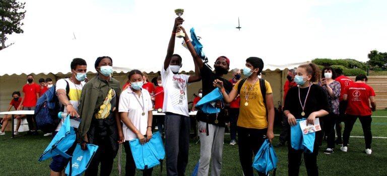 Ils ont parcouru 40 000 km pour les Jeux du Val-de-Marne